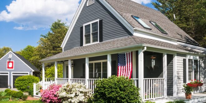 Best Homeowners Insurance for Veterans in 2020 - Quietly ...
